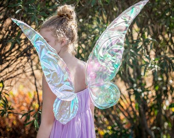 Large TRISTABELL Fairy Wings