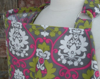 Nursing Cover-Hannah-FREE SHIPPING when purchased with a wrap