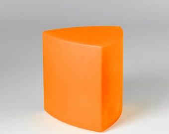 ube - orange