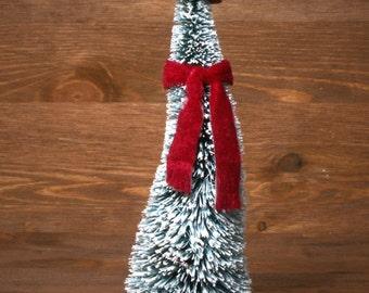 Mr. Fir Tree - Christmas Decoration