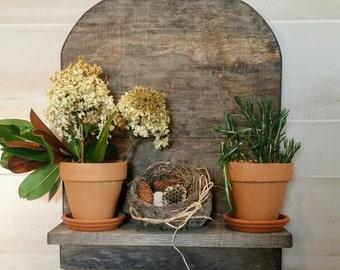Planter, Garden, Gardening, Garden Planter, Outside Planter, Wooden Vases, Inside Planter, Herb Planter, Flower Planter,  Rustic Planter