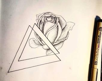Rose geometry