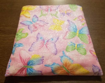 Bible Book Sleeve for Girl
