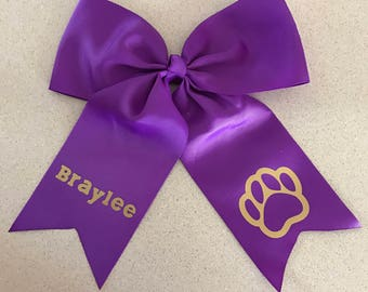 Customized Bow