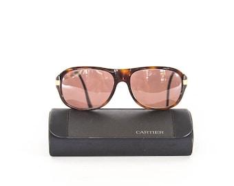 Vintage Cartier sunglasses