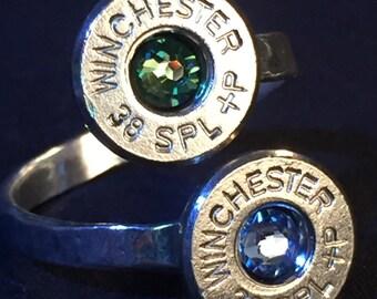 Jensen/Misha Winchester Ring