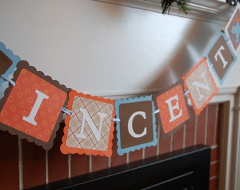 Name Banner, Airplane Name Banner, Airplane Birthday, Airplane Party, Airplane Theme