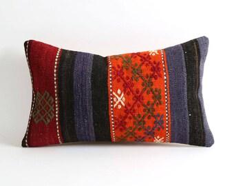 12x20 boho pillow cover bohemian pillow throw pillow cover kilim pillow boho pillows boho pillow case designer pillow boho cushion