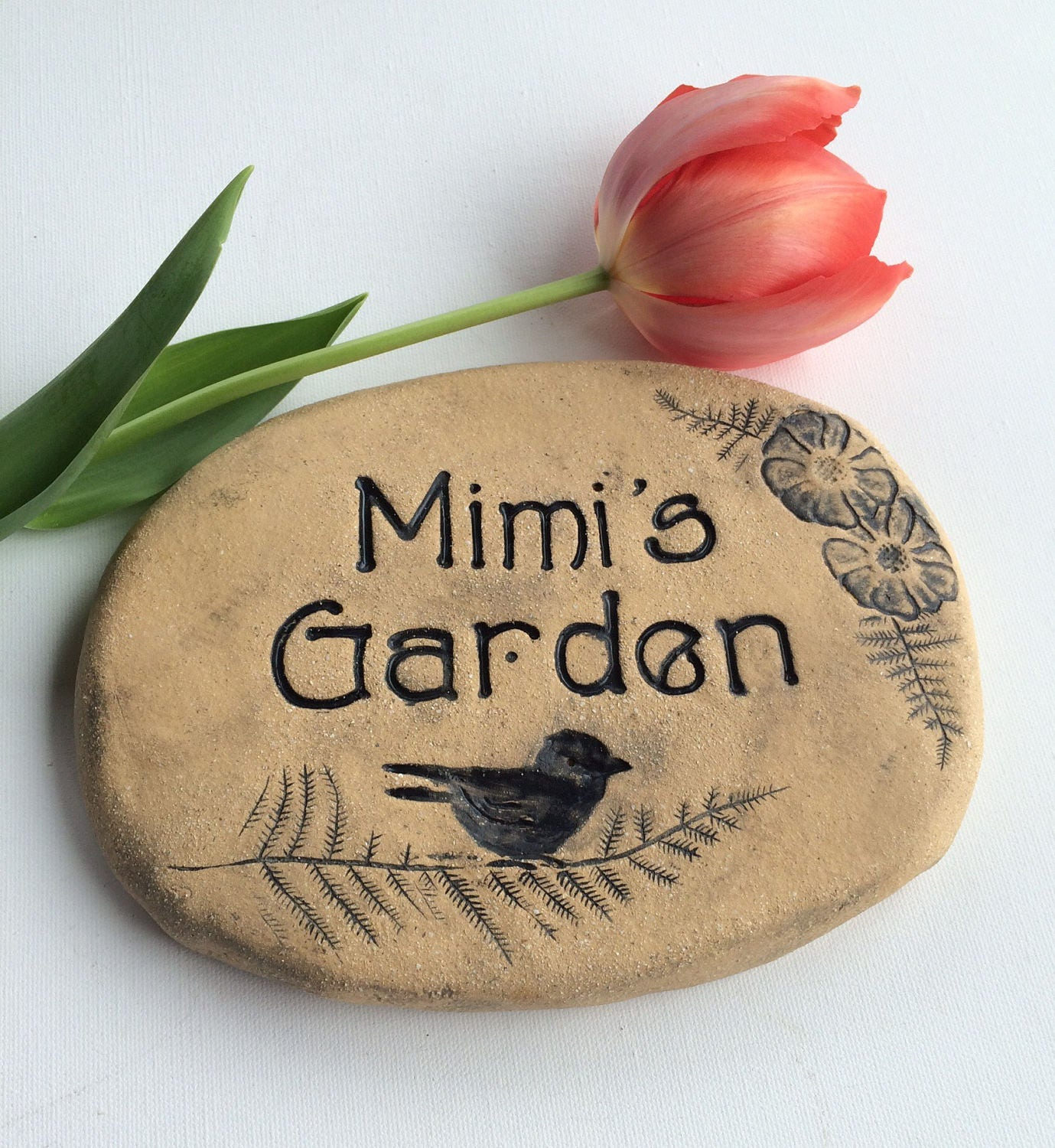 personalized creations memorial stones stone garden northwest
