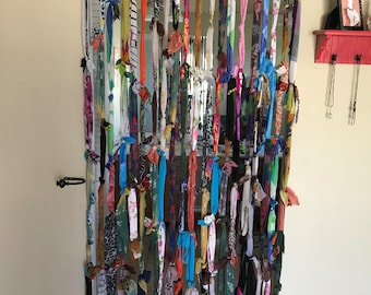 Gypsy/Hippy/Boho Curtains ,colorful and fun!