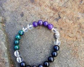 True Calm - Reiki Infused Bracelet