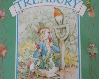 Beatrix Potter Treasury Book