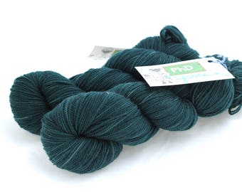 Teaching Assistant - Dyed to Order - Your Choice of Yarn Base