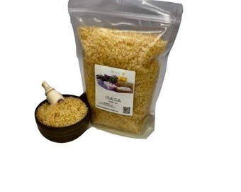 10lbs Bath Salts (2 - 5lb Bags) Aromatherapy Scents ~Egyptian Musk ~FREE SHIPPING