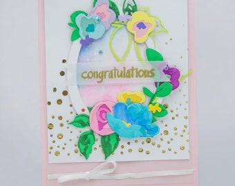 Congratulations Card   All Occasions