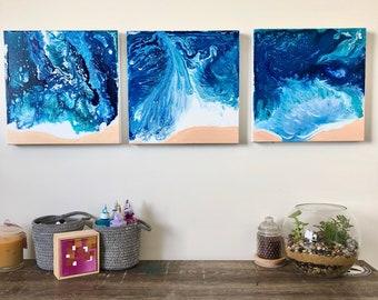 Ocean Trio