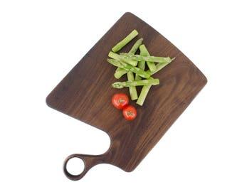Artisan Cutting Board / Serving Board Model IV