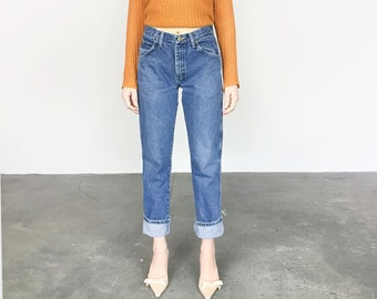 Jahrgang Wrangler Jeans / 30 Taille