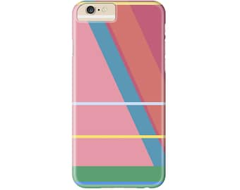 Carousel Wall Phone Case | iPhone X, iPhone 8, iPhone 8 Plus, iPhone 7, iPhone 7 Plus, iPhone 6 Plus, iPhone 6, iPhone 5, iPod Touch