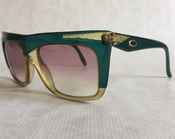Christian Dior 2400 50 Vintage Sunglasses - New Old Stock Made in Austria