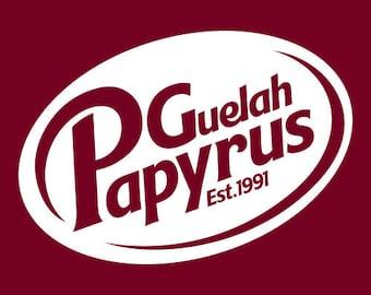 Phish Guelah Papyrus Soda White   Men's