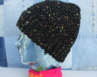 Colors Within Beanie #89
