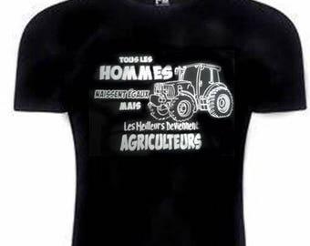 Black text T-shirt original