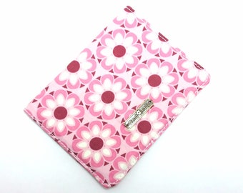 Business Card Case. Fabric Card Case. Small Wallet. Credit Card Case. Card Wallet. Pink Wallet. Fabric Card Holder. Women's Wallet. Wallet