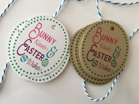 Easter goodie bag tags easter tags easter classroom gifts like this item negle Gallery