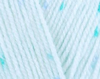 King Cole -  Smarty DK  Yarn -  1476 - Blue