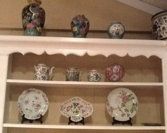 Antique Chinese China from Sweden collector!