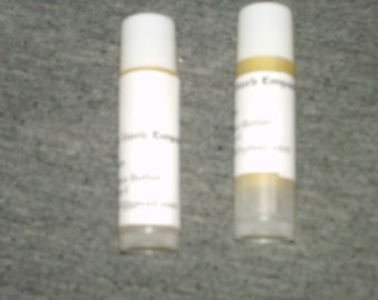 Lavender and Shea Butter Lip Balm