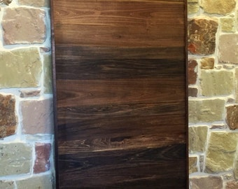 Barn Door - custom