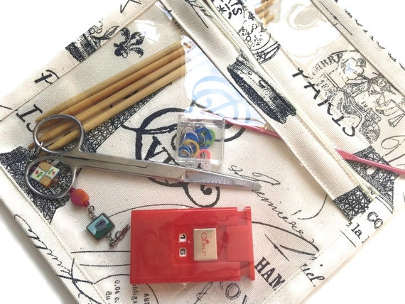how to make a small jewelry bag
