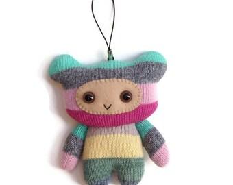 Easy Amigurumi Pdf : Crochet owl pattern pdf tiny owl amigurumi crochet pattern