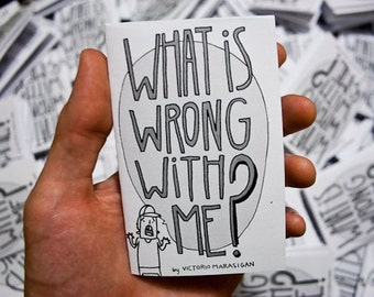 What Is Wrong With Me? (download)
