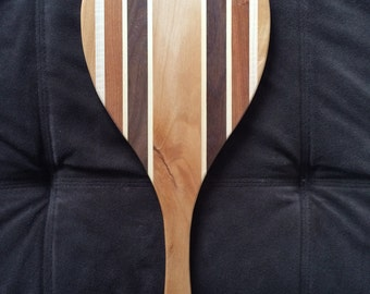 Wood Beach Paddles (sold indiviudually)