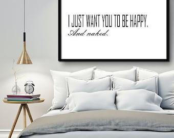 Love Quote Print, love wall art, love printable art, bedroom quote art, bedroom decor, valentines day gift, bedroom wall art, love poster