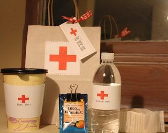 Get well Kit | Illness | Get well soon