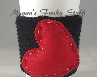 Coffee Cup Cozy (CC010)