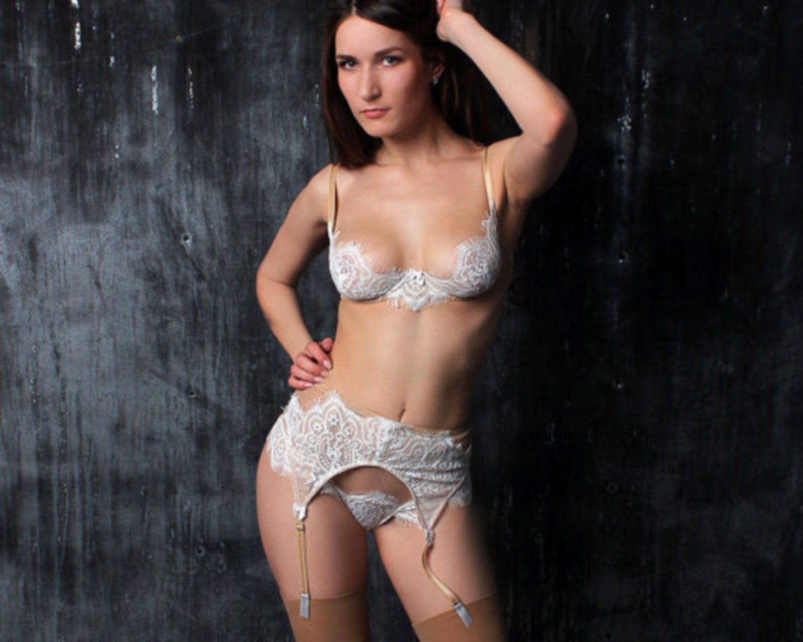 Wedding undergarments white wedding lingerie wedding day zoom junglespirit Images