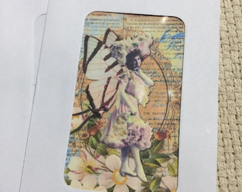 Mini Envelopes With Large Window, Pictures, All Purpose, Gift Cards, Junk Journals, Scrapbooks, Arts and Crafts