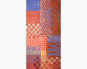 Monotype Art, Fine Prints, Contemporary Art, Abstract Fine Art, Art Pictures, Home & Wall Decor, Hand Print, Online Art, Artist Wall Art