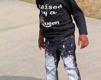 Splash of Fun Jeans for Babies, Toddlers, and Kids, Girls and Boys