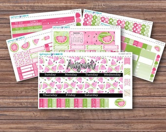 "August Monthly ""Juicy"" Kit 