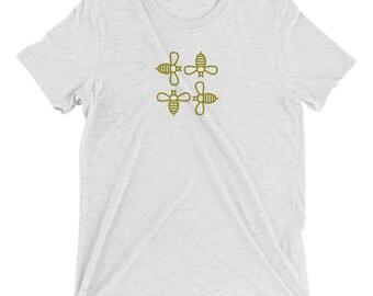 Four Bees Shop T-Shirt