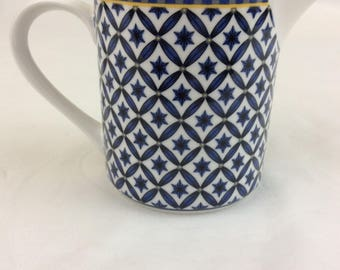 Casual Victoria & Beale Williamsburg 9026 Fine Translucent Porcelain Creamer Indonesia