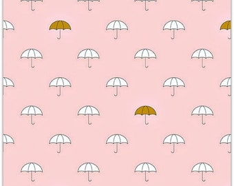 EXTRA 20 30% OFF  Simple Simon & Company When Skies are Grey Main Pink Sparkle