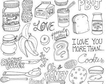 doodle templates april onthemarch co