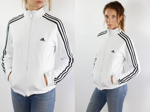 Adidas Windbreaker Adidas Track Jacket Adidas Jacket White Windbreaker 90s Track Jacket Adidas 90s Shell Jacket Red Shell Jacket 90s Adidas